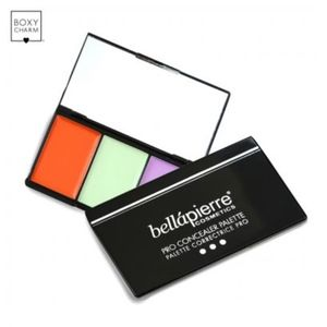 NWT BellaPierre Cosmetics Pro Concealer Palette